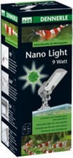 Nano Light Luminaire avec fixation