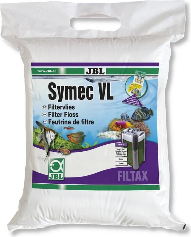 JBL Symec VL Feutrine pour filtre d'aquarium