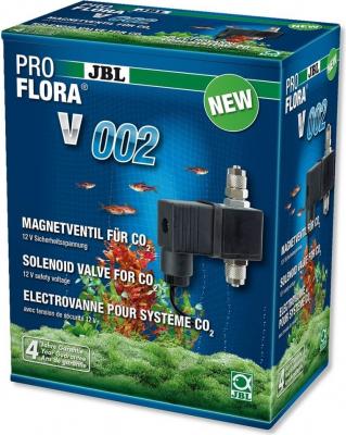 JBL ProFlora v002 2 électrovanne 12V