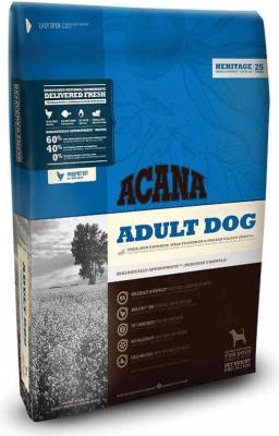 ACANA HERITAGE Adult Dog pour chien adulte