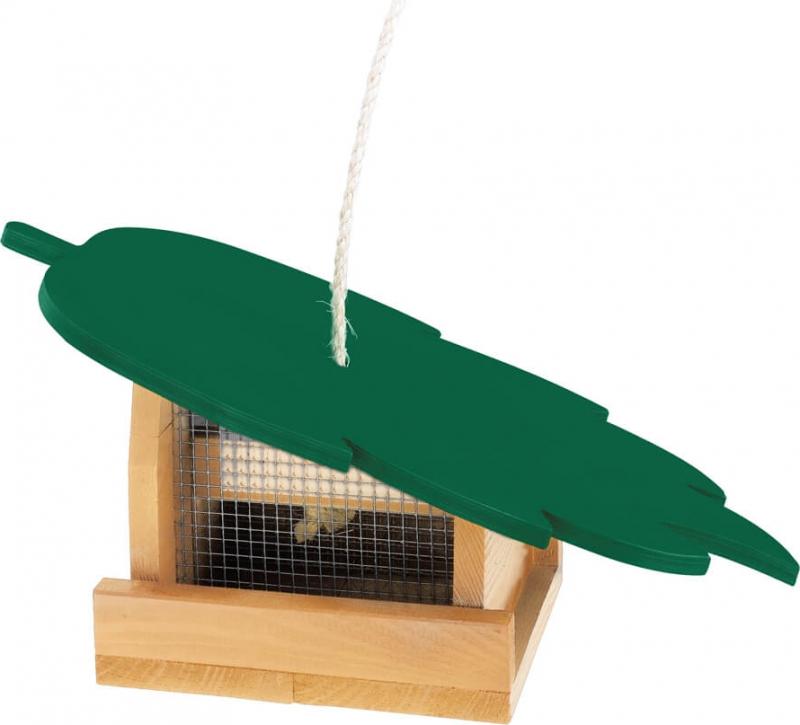 Mangeoire Oiseaux de Jardins Feeder 7