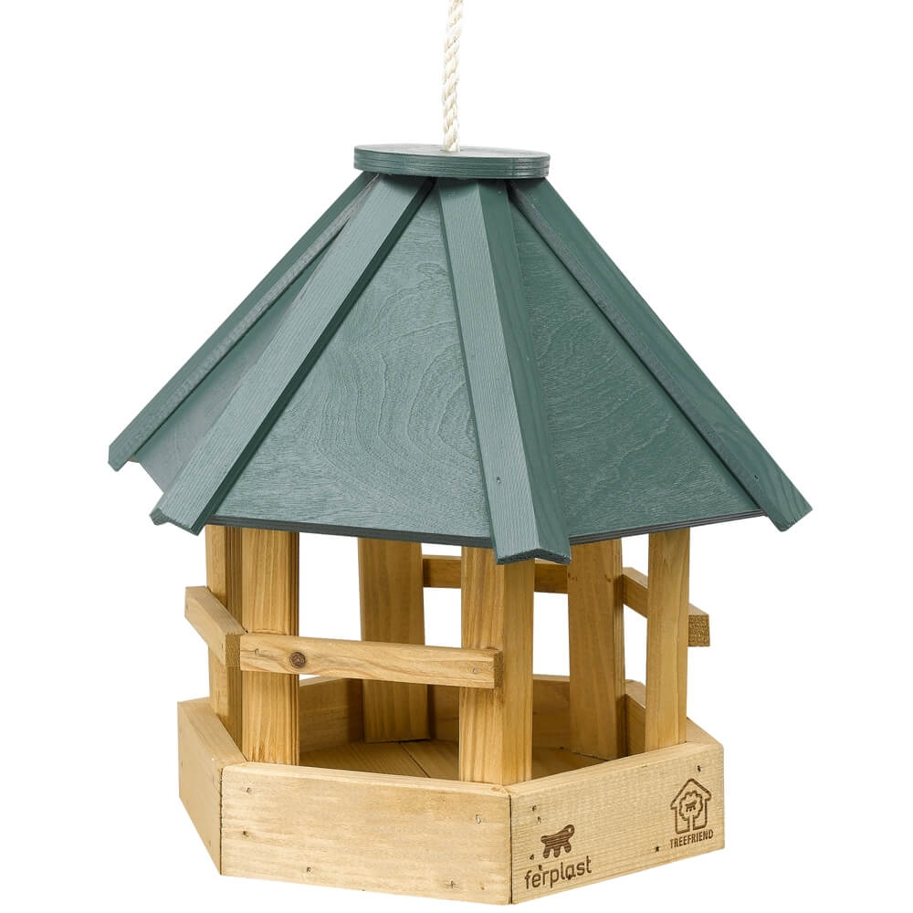 mangeoire oiseaux de jardin feeder 8 mangeoire et nichoir oiseaux. Black Bedroom Furniture Sets. Home Design Ideas