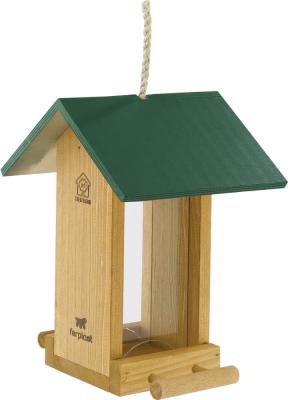 Mangeoire Oiseaux de Jardin Feeder 11