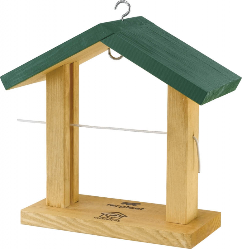 Comedero para pájaros de jardín Feeder 13