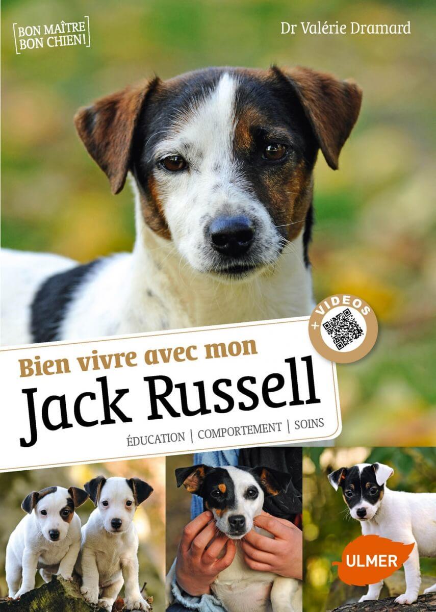 Bien vivre avec mon Jack Russell_0