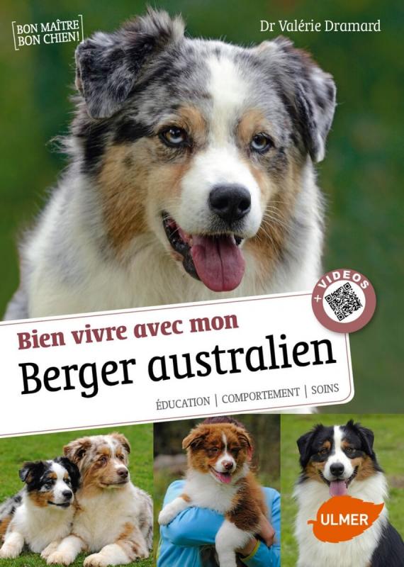 Bien vivre avec mon Berger australien