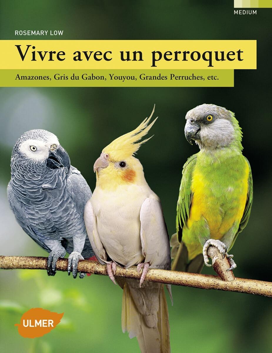 Vivre avec un perroquet_0