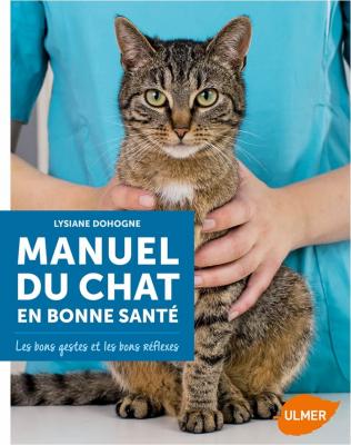 Manuel du chat en bonne santé
