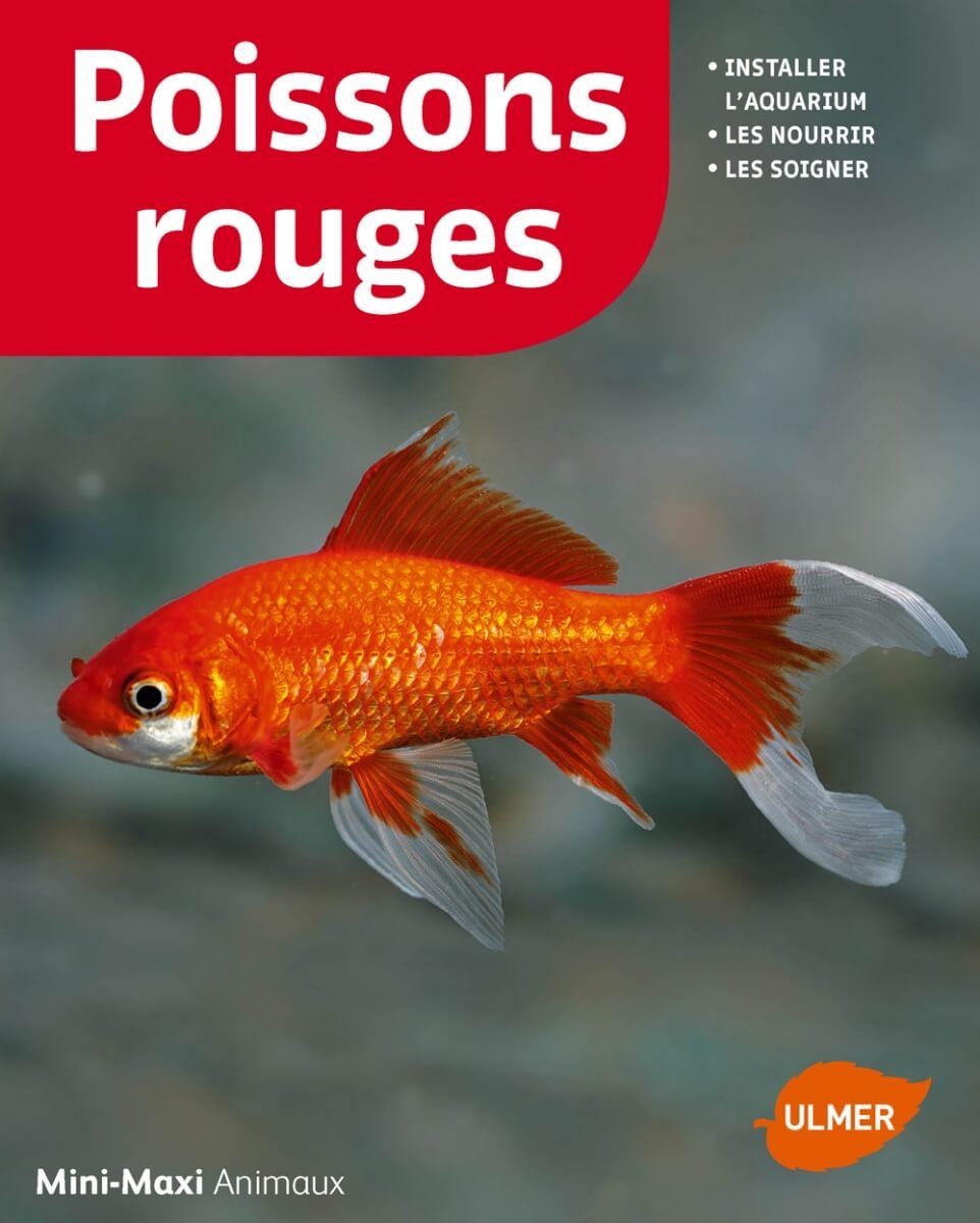 poissons rouges livres aquariophilie. Black Bedroom Furniture Sets. Home Design Ideas