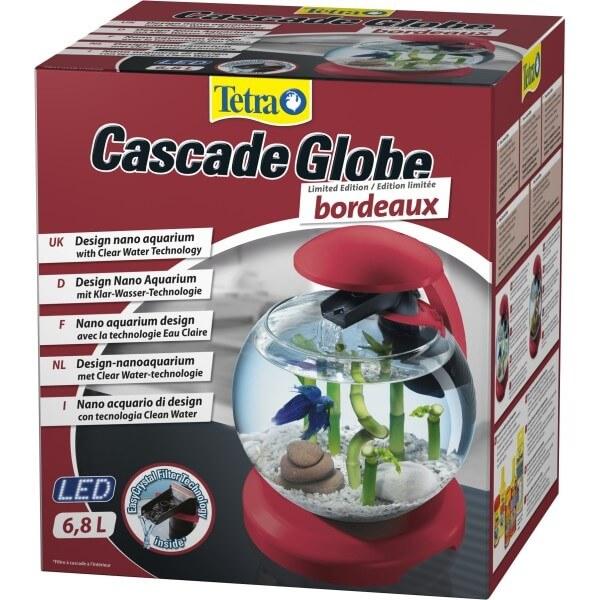 Tetra Cascade Globe 6.8L BORDEAUX_1