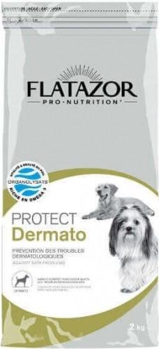 Flatazor PROTECT chien Dermato