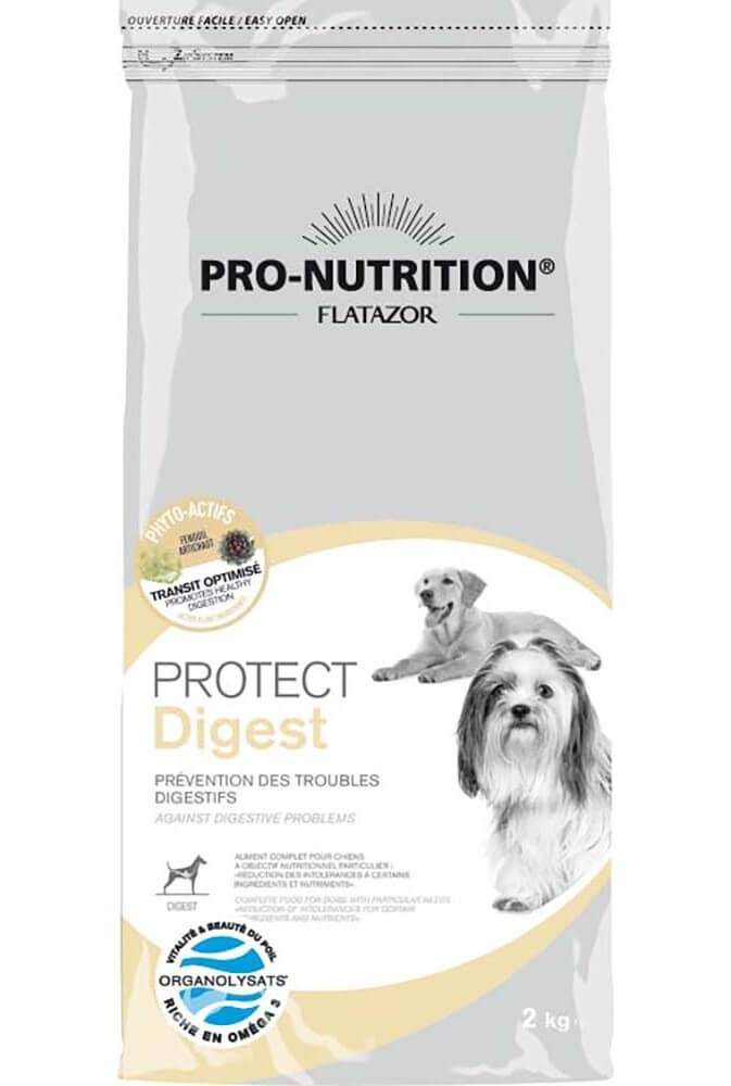 Flatazor PROTECT chien Digest_0