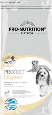 Flatazor PROTECT chien Digest