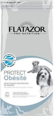 Flatazor PROTECT chien Obésité
