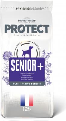 PRO-NUTRITION Flatazor PROTECT Senior + pour Chien Senior