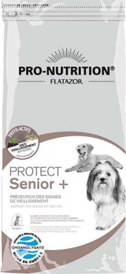 Flatazor PROTECT chien Senior+
