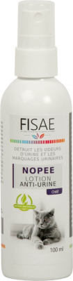 Lotion Anti Urine Chat FISAE NOPEE