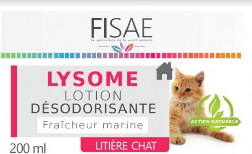 Scented Litter Bad For Cats