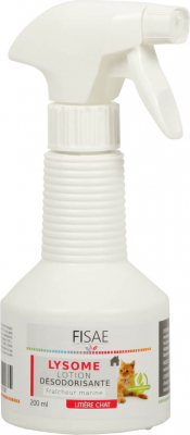 FISAE LYSOME litter deodorant lotion
