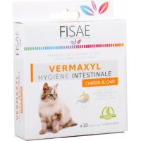 Igiene intestinale gattini e gatti FISAE VERMAXYL
