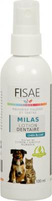 FISAE MILAS Dental Lotion