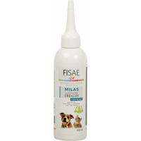 Ohrenlotion FISAE MILAS für Hunde und Katzen (1)