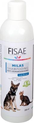 Shampoing anti-démangeaisons FISAE MILAS