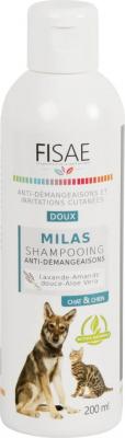 Anti-Juckreiz Shampoo FISAE MILAS