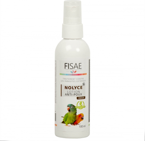 FISAE NOLYCE Bird Lice Lotion