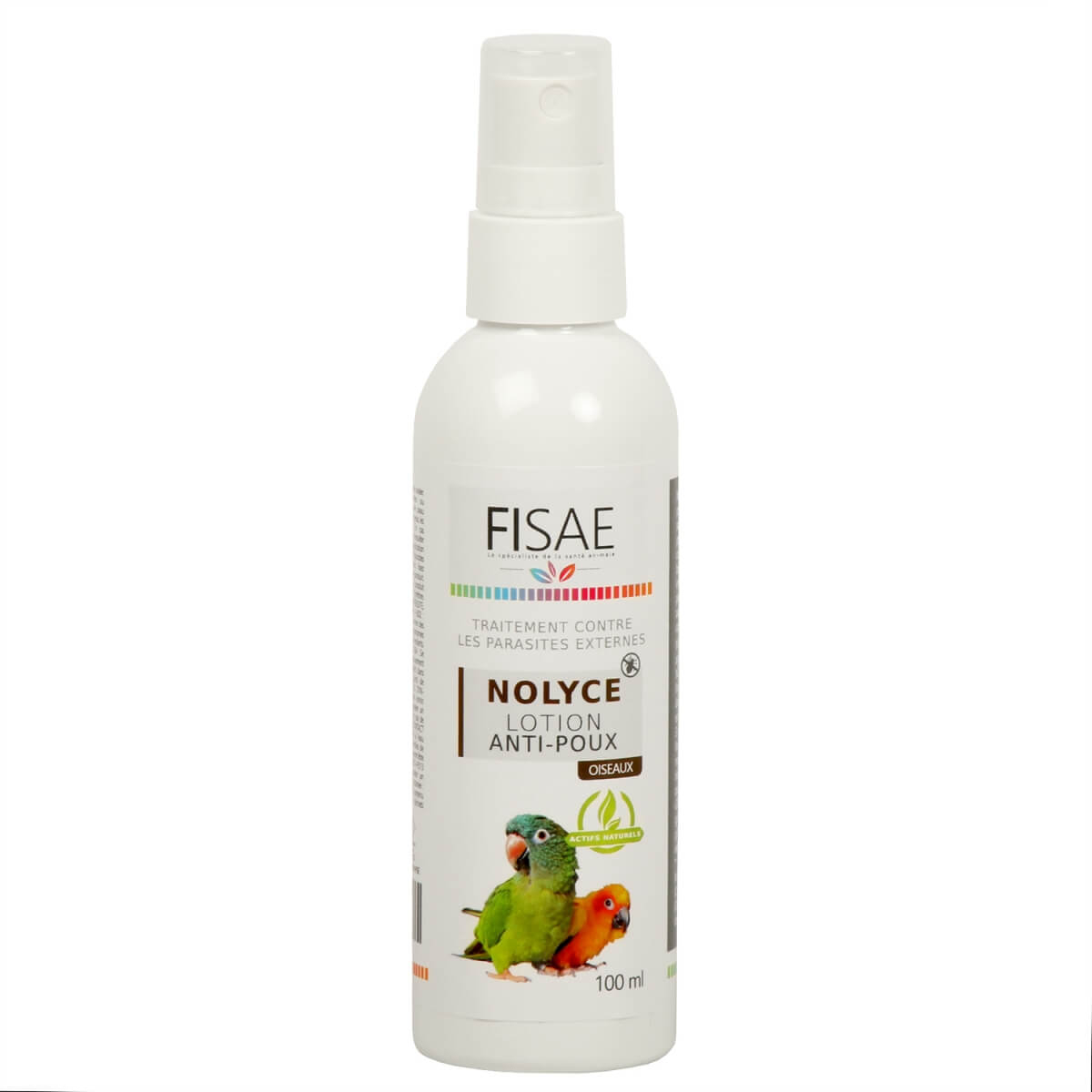 FISAE NOLYCE Bird Lice Lotion_0