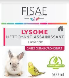 FISAE LYSOME Cleansing Cage Cleaner