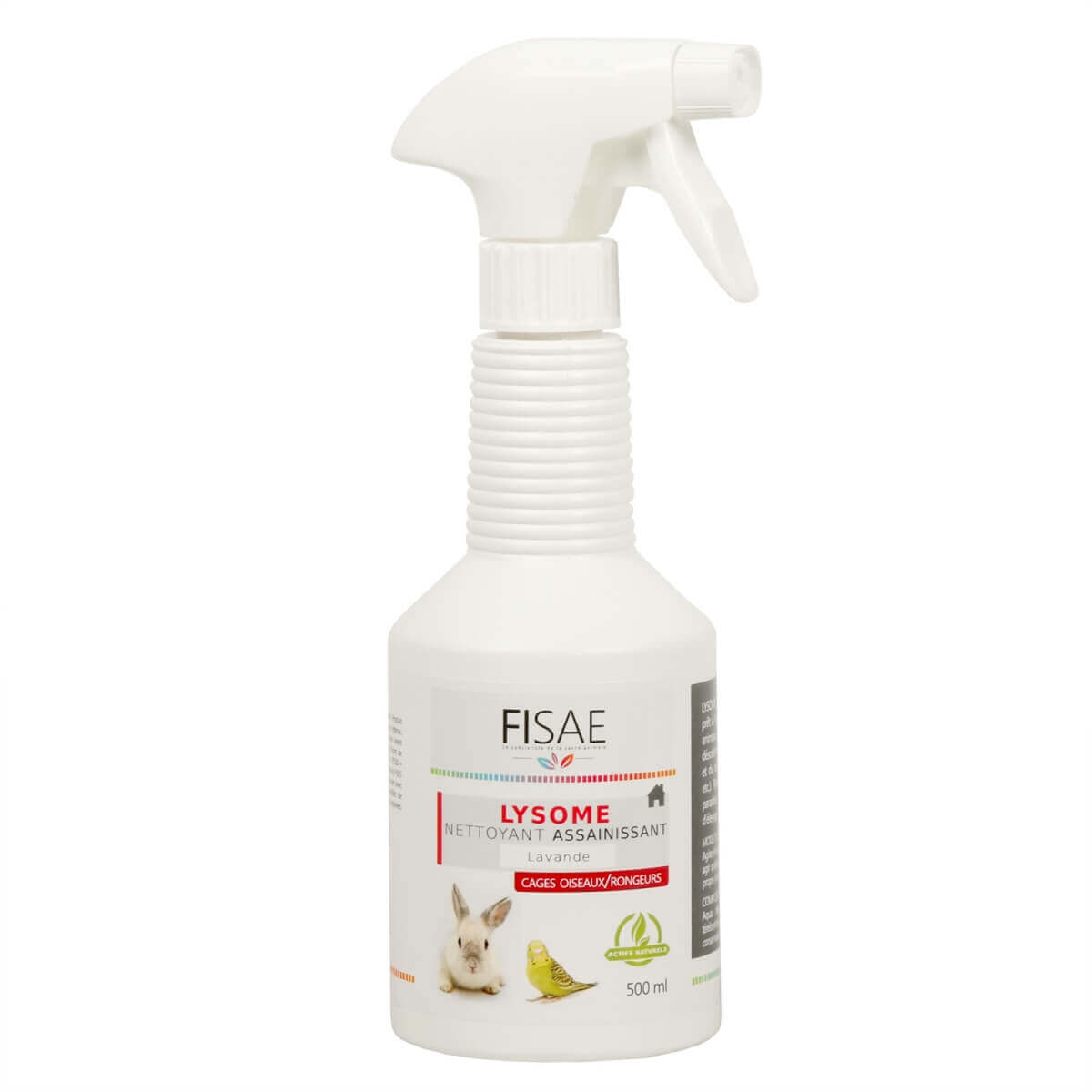 FISAE LYSOME Cleansing Cage Cleaner_0