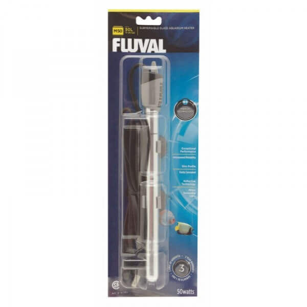 FLUVAL chauffage submersible M _0