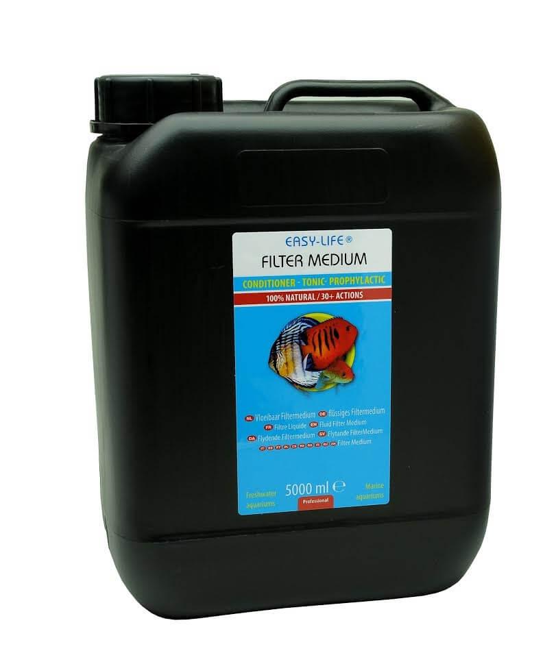 EASY-LIFE Filter Medium conditionneur d'eau complet_4