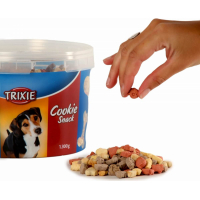 Biscuits pour chien Cookie Snack Farmies