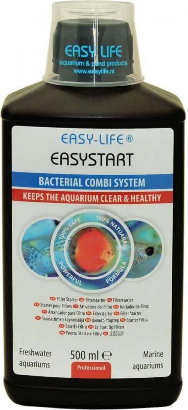 EASY-LIFE EasyStart Démarrage facile