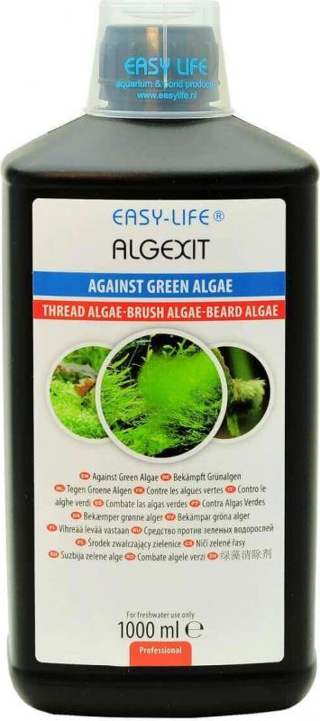 EASY-LIFE Algexit anti-algues vertes
