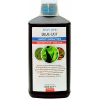 EASY-LIFE Blue Exit traitement contre les algues bleues