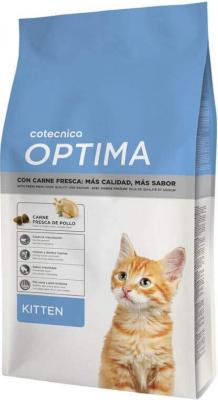 OPTIMA Kitten
