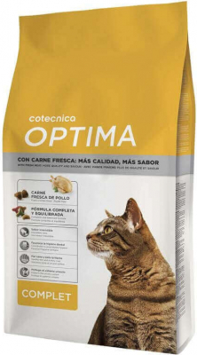 OPTIMA Complet 30/14 pour chat adulte