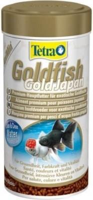 TETRA Goldfish Gold Japan