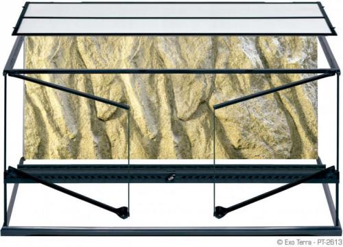 Terrarium Exo Terra 90x45x45 cm