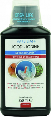 Complément iodé EASY-LIFE Iode