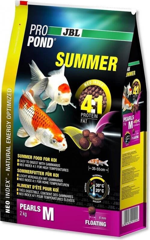 JBL ProPond Summer