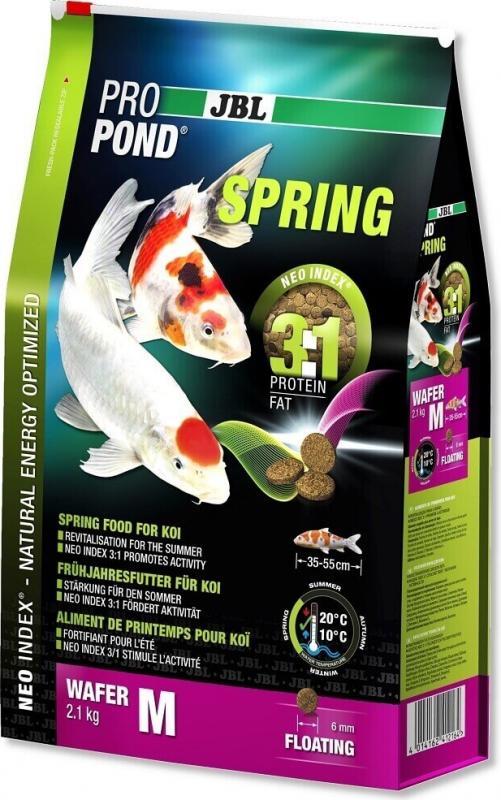 JBL ProPond Spring