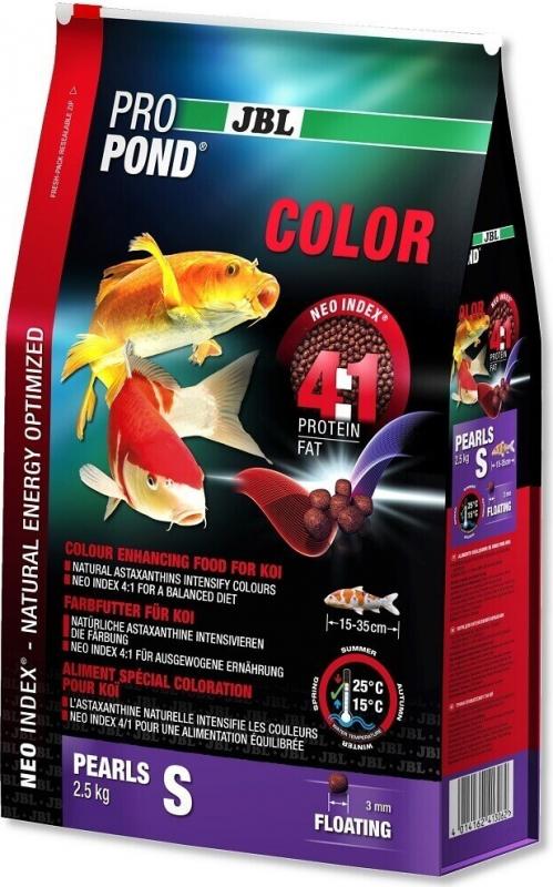 JBL ProPond Color