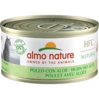 Natvoer Almo Nature HFC Natural voor katten