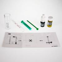 Test JBL K Potassium