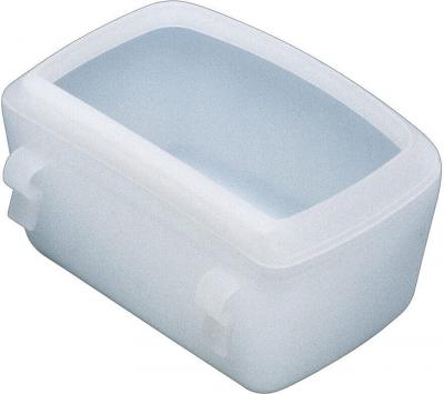 Plastiknapf für Transportboxen