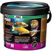 JBL ProPond Flakes aliment en flocons pour poissons de bassin